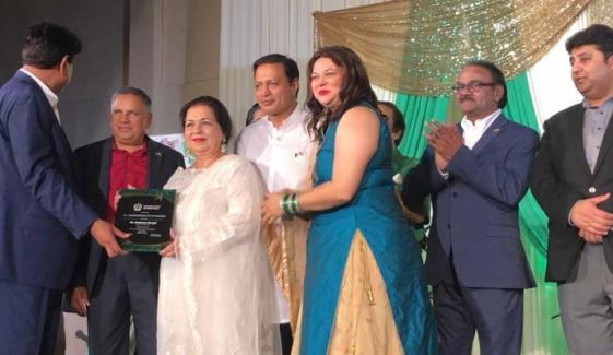Pakistan Society Of North Texas Organized Independence Day Celeberation Festival