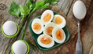 Easy Egg Recipes For Breakfast And Weight Lose
