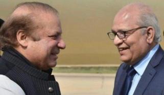 Senator Mushahid Ullah Khan Recovered From Severe Disease
