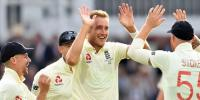 Ashes England And Australia Second Test Draw