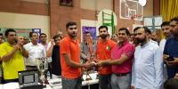 Gujjar Club Wins Annual Jashn E Azadi Shooting Volleyball Challenge Cup In Barcelona
