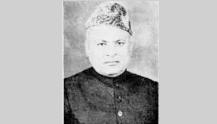 ''رحیم داد مولائی'' سندھ کے نامور مؤرخ و ادیب