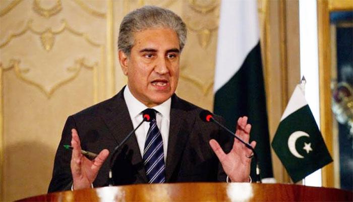 پاکستان کا مقبوضہ کشمیر پر عالمی عدالت انصاف جانے کا فیصلہ