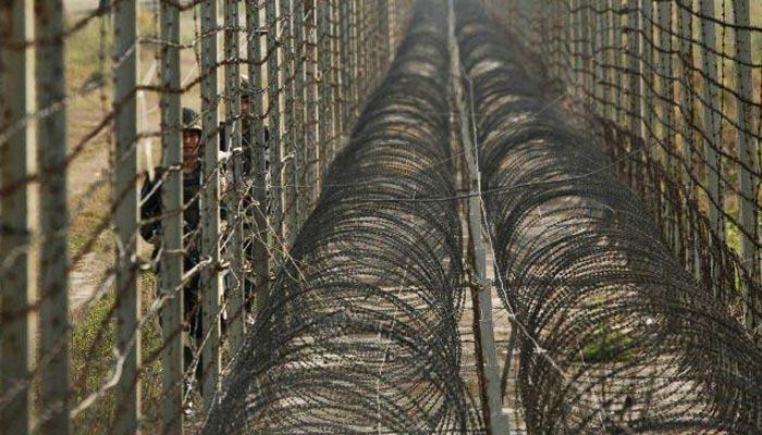 تتہ پانی سیکٹر پر بھارتی فوج کو منہ توڑ جواب دیا گیا، ڈی جی آئی ایس پی آر