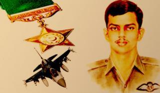 Rashid Minhas Shaheed 48th Death Anniversary