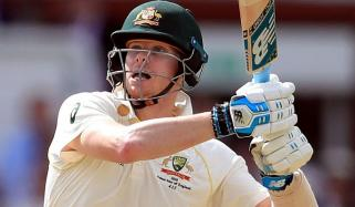 Smith Ruled Out Of Third Ashes Test