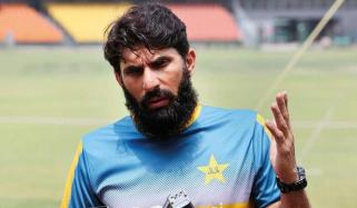 Misbahul Haq Became Powerful Personality After Micky Arthur