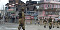 Curfew Communication Blockade Enters 16th Day In Occupied Kashmir