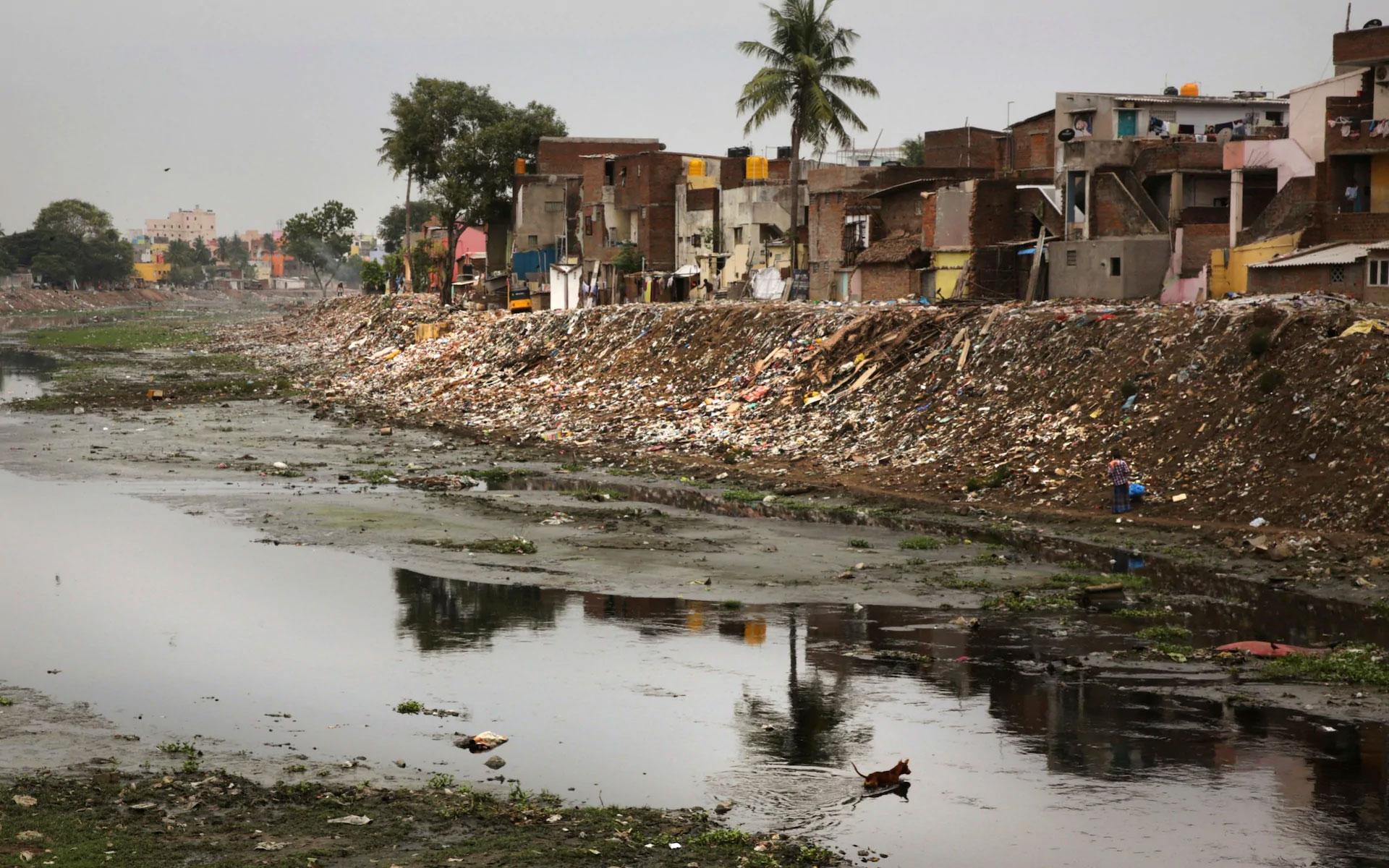 صاف پانی اقتصادی ترقی میں اہم عنصر قرار