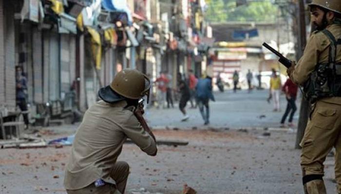مقبوضہ کشمیر میں قابض فورسز کی فائرنگ، کشمیری شہید