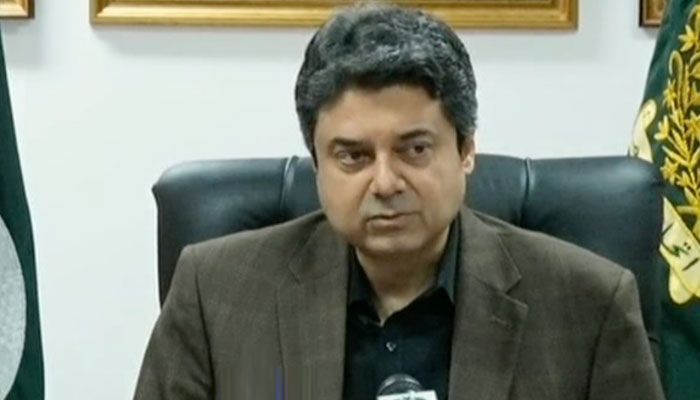 اسٹینڈنگ کمیٹی نے سول پروسیجر ترمیمی بل منظور کرلیا، وزیر قانون
