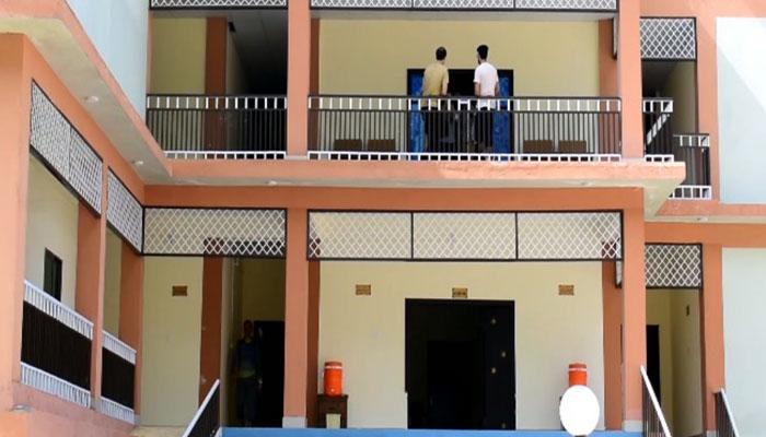 مانسہرہ، نوجوانوں کی سہولت کیلئے یوتھ ہاسٹل قائم