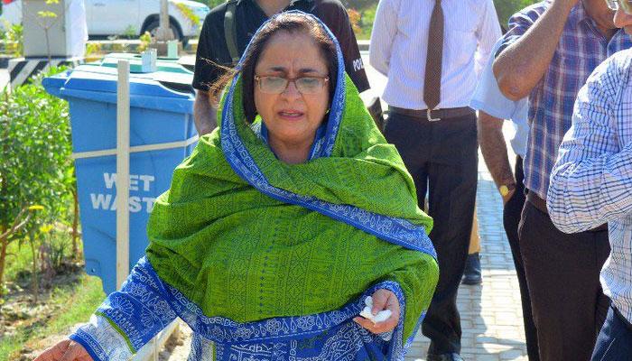وزیر صحت سندھ کا بعد از مرگ آنکھیں عطیہ کرنے کا اعلان