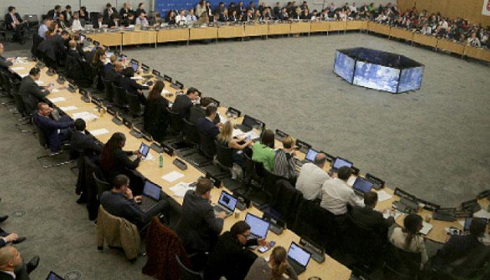 ایف اے ٹی ایف کا سالانہ اجلاس، تیسری پاکستانی رپورٹ پیش