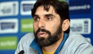 Former Captain Misbah Ul Haqs Chief Selector Proposal Reject