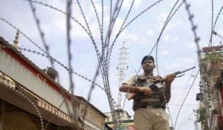 Occupied Kashmir Parents Refused To Send Their Children To School