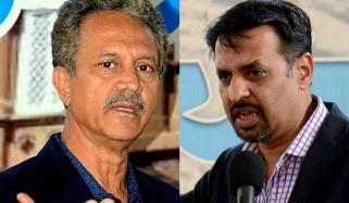 Kamal Sent Money To London For Divorce Of Mqm Founder