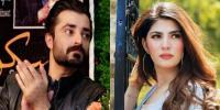 Is Hamza Ali Abbasi Getting Married To Naimal Khawar