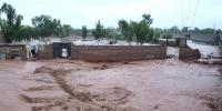 15 Villages And Crops Drown In Flood Water