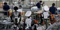 China Produces Nearly 40 Percent Of Worlds Robots In 2018
