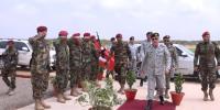Naval Chief Admiral Zafar Mehmood Abbasi Visit Creeks And Costal Areas