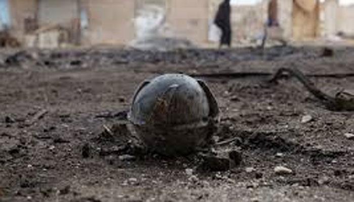 بھارت کلسٹر بموں کا ایک نمایاں خریدار
