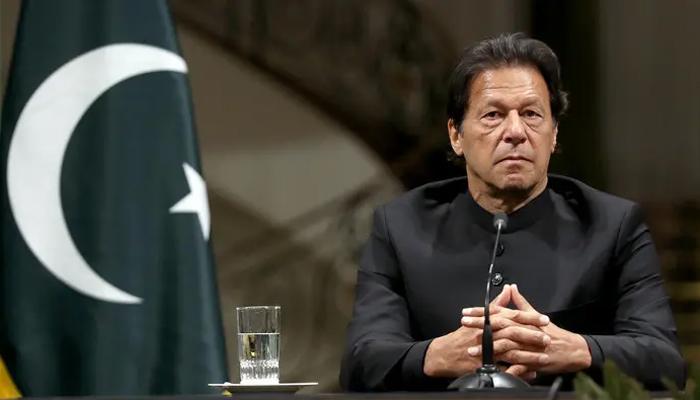 کشمیریوں کی نسل کشی روکنے کیلئے کوشش کرنا ہوگی، عمران خان