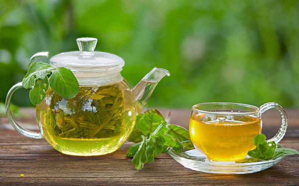 چائے سے بلڈ پریشر کم کریں