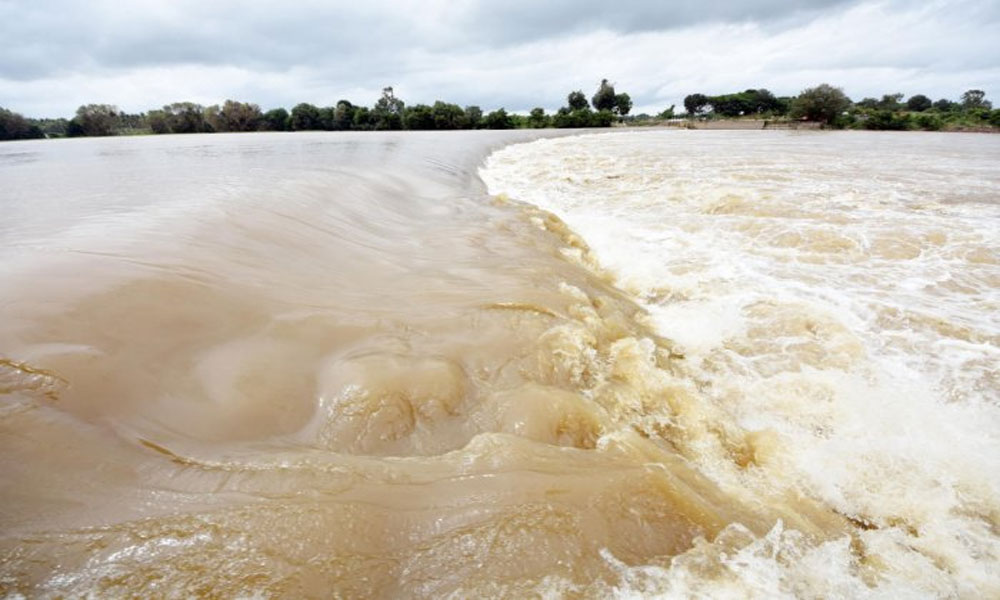 بھارتی ریلے سے دریائے ستلج کی سطحِ آب میں مسلسل اضافہ