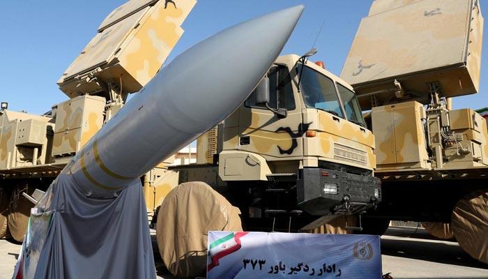 ایران کا میزائل دفاعی نظام خود تیار کرنے کا دعویٰ