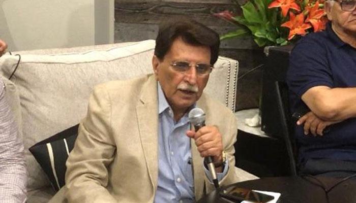 امریکی منتخب نمائندے مسئلہ کشمیر حل کرائیں، راجہ فاروق