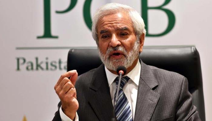احسان مانی کا سری لنکن حکام سے رابطہ، فیصلے پر حیرانی