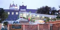 Annual Urs Of Abdullah Shah Ghazi Start From Today