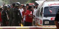 Dead Body Recovered From Flat Of Gulshan E Iqbal Karachi