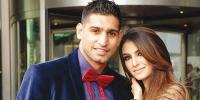Amir Khan Faryal Makhdoom Expecting Third Child