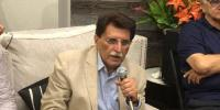 Elected Representatives Of Usa Get Solve Kashmir Problem Raja Farooq