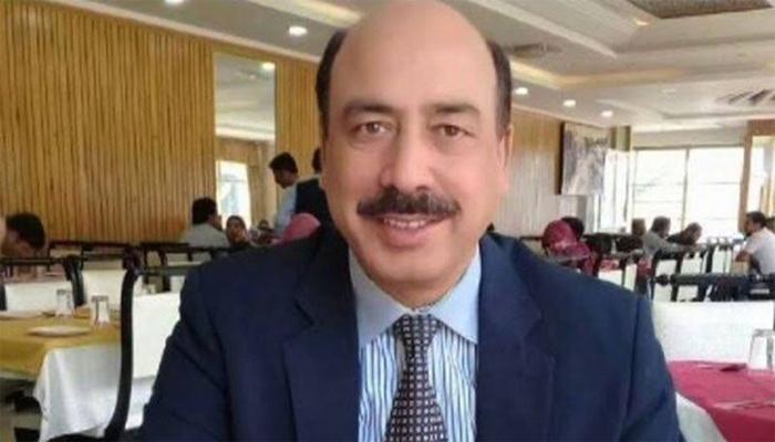 جج ارشد ملک مبینہ ویڈیو کیس کا فیصلہ سپریم کورٹ کی ویب سائٹ پر جاری