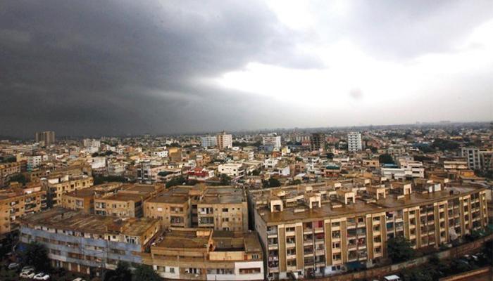 کراچی میں مون سون 15 ستمبر تک رہنے کی توقع