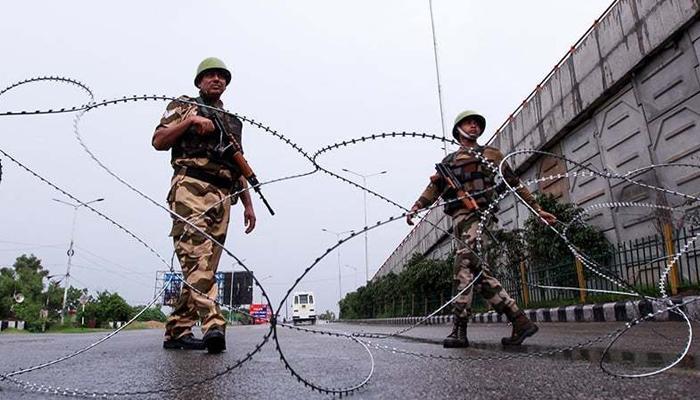 اقوام متحدہ کا کشمیر میں مواصلات کی بندش ختم کرنے کا مطالبہ