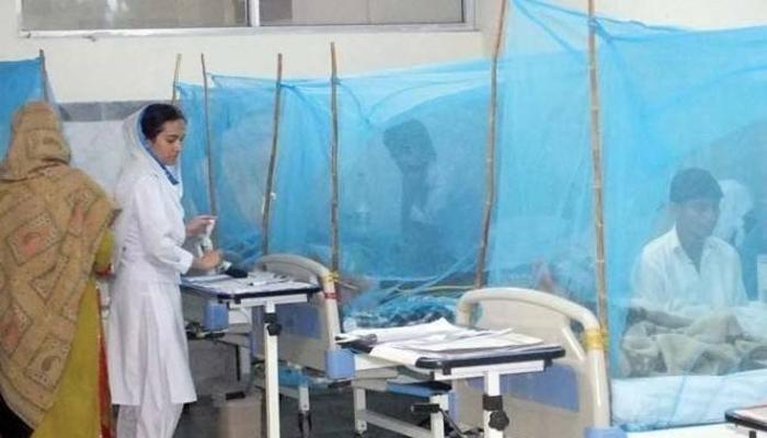 کوئٹہ، کانگووائرس کے شبے میں 7 مریض اسپتال میں داخل