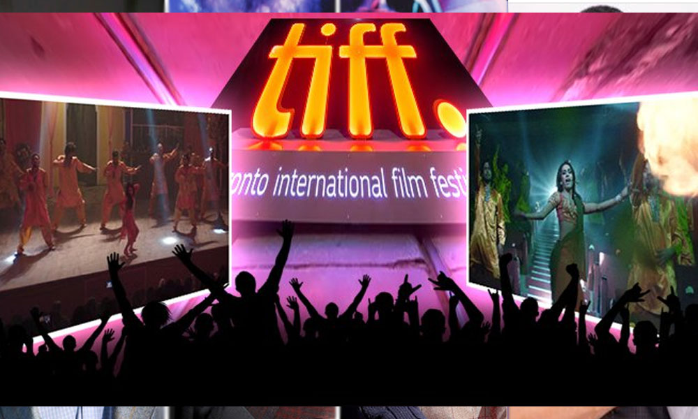 پاکستانی فلم نے 'ٹورنٹو فلم فیسٹول' میں جگہ بنالی