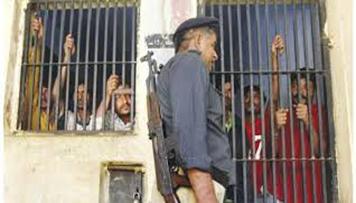 کراچی، بھتہ خوری میں ملوث 8 پولیس اہلکار گرفتار