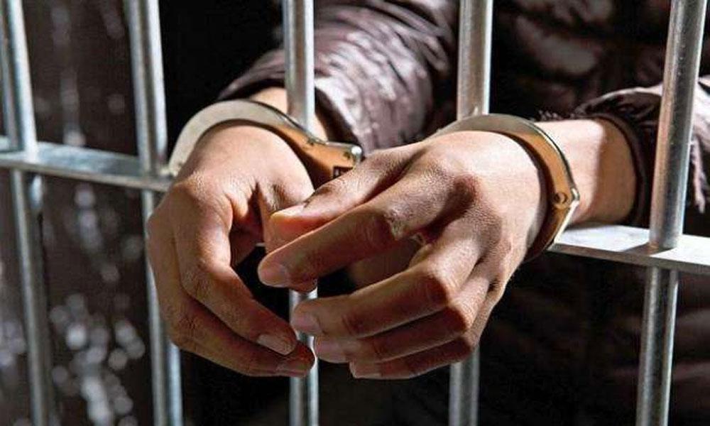 کراچی میں 7 سالہ بچی سے زیادتی کا ملزم گرفتار