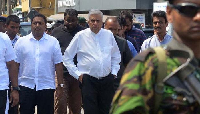 سری لنکا میں چار ماہ سے نافذ ایمرجنسی ختم