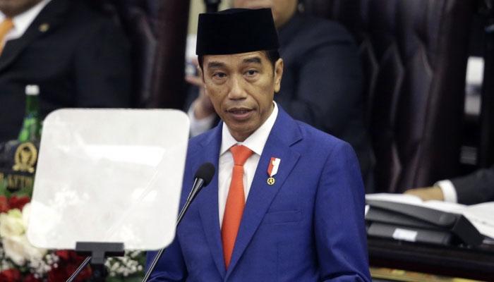 نسلی کشیدگی ختم کرنے کے لیے انڈونیشی صدر کی معذرت