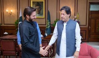 Pm Imran Khan Efforts For Peace In Kashmir Truly Appreciate