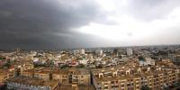 Monsoon Espected In Karachi Till 15 September