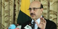 India Started War We Will Finish It President Ajk
