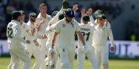 Third Test Of Ashes Series1st Innings English Team All Out On 67 Runs