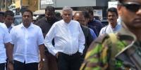 Sri Lanka Ends Emergency Rule After Four Months